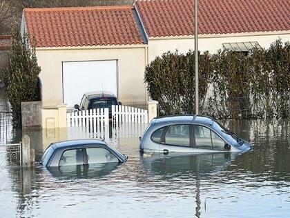 ERNMT ERP innondations