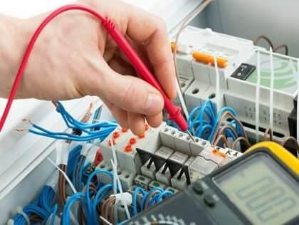 diagnostic electrique tableau